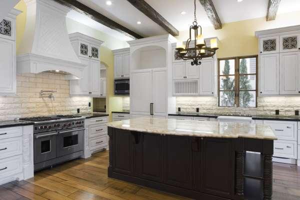 Higgins - Kitchen