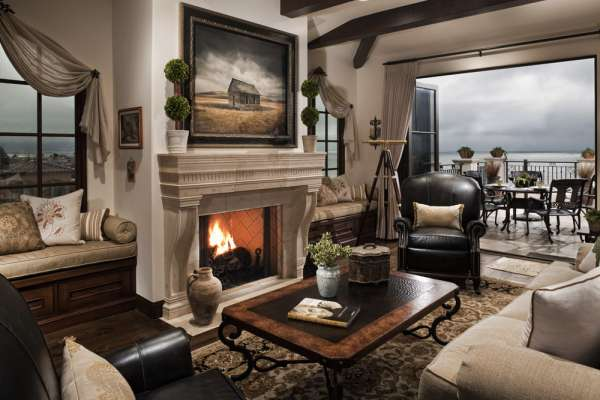Coppersmith - Living Room