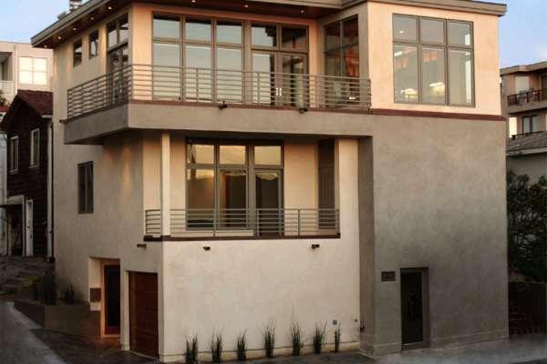 Highland Ave - Exterior