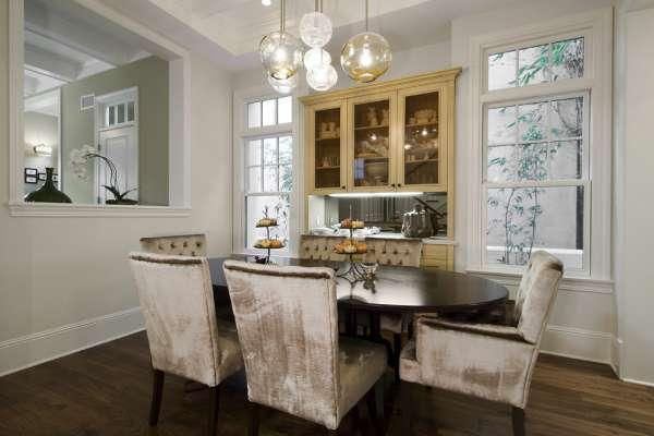 32nd Street - Dining Room
