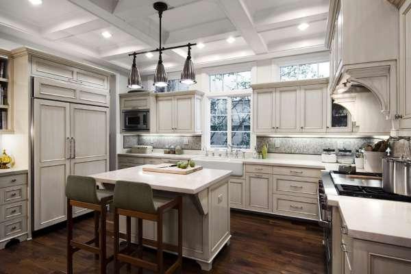 32nd Street - Kitchen