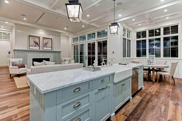 Fournier - 2900 Ardmore_Night Kitchen