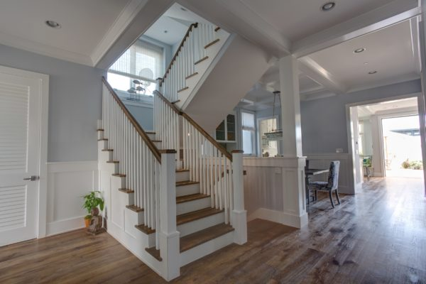 Stairs - reduced